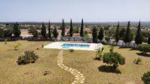 Magnificent Villa located 14 km from Essaouira