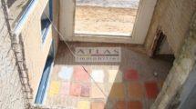 Riad à restaurer situé dans l'ancienne médina d'Essaouira
