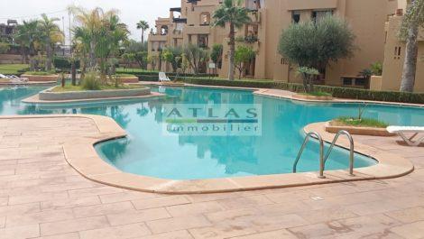Magnifique appartement-terrasse à louer sur Mohammed VI