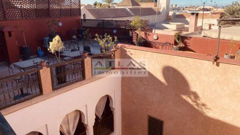 Notre meilleure opportunité – Riad maison d'hôtes où résidentiel