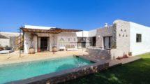 "Villa ""beldi-chic"" à neuf kilomètres d'Essaouira"